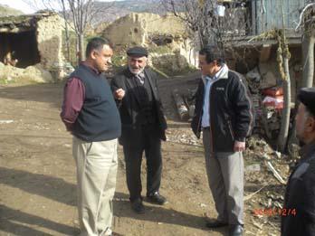 Yakup Amca, hükümetin yardımlarından şikayetçi