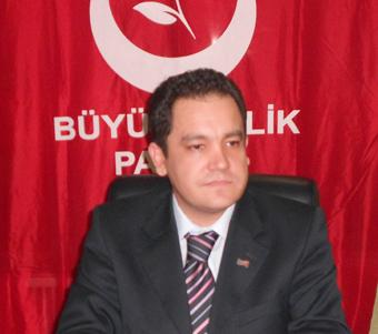 BBP İl Başkanı Çiftci: Çankırı'yı köye dönüştüren...