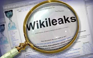 WikiLeaks.orgdan sarsıcı belgeler