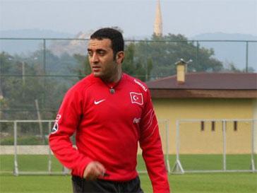 Hedef büyük olunca hoca da UEFAdan geliyor