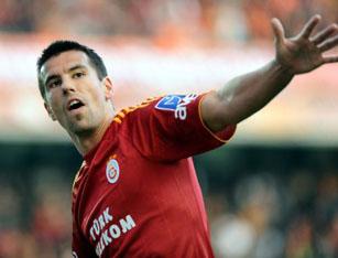 Galatasaray, kralıyla birlikte dönüş yaptı: 4-1