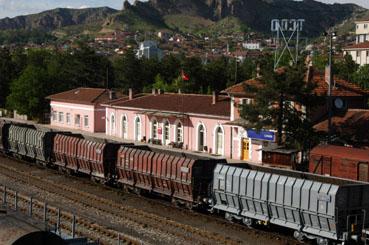 DDY hizmet alanı Çankırı dışına taşınıyor