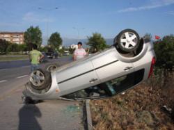 Bölgenin en ünlü pehlivanı kazada yaşamını yitirdi!