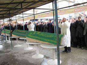 Ilgaz-Tosya karayolunda yaşanan kazanın ardından aile  dramı çıktı!