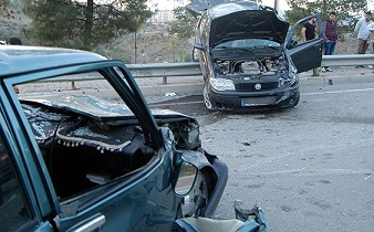 Ankara-Aksaray karayolunda kaza: 5 ölü