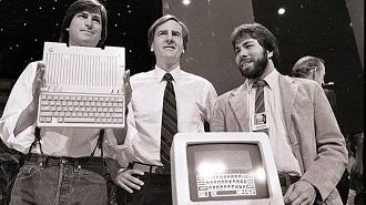 Apple`ın ilk bilgisayarına rekor teklif
