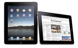 iPad 2 sürprizlerle gelecek