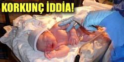 5 bebeğin hastanede kalbi durdu!