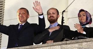 Bilal Erdoğan'a 202 kat ucuz arsa!
