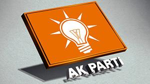 AKP'de istifalar hız kesmiyor