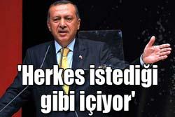 Erdoğandan Merkele: Özür dile