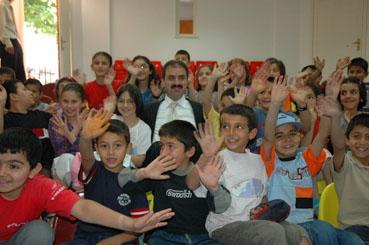 Çankırı Belediyesi 23 Nisan programını belirledi