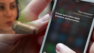 Siri nedir ne değildir?