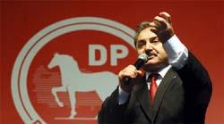 DPnin yeni genel başkanı Zeybek