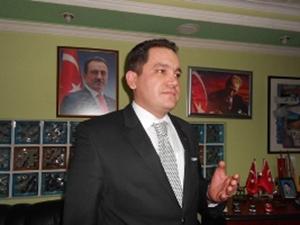 BBP Çankırı İl Başkanı Çiftci'den sert açıklama!