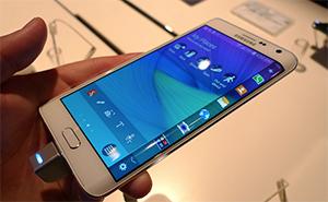 Galaxy Note 5 ve Note 5 Edge'in özellikleri ortaya çıktı