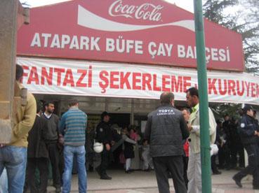 Çankırı Belediyesi, eski defterleri açmaya başladı!