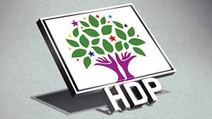 Diyarbakır'da HDP il binasına operasyon!
