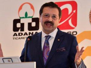 Türkiye Varlık Fonu komple yenilendi! Hisarcıklıoğlu yönetimde