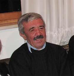 Ömer Sami Çimen vefat etti