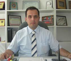 Ak Partinin yeni İl Başkanı Çivitcioğlu