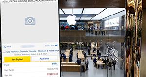 Apple Store randevuları karaborsaya düştü