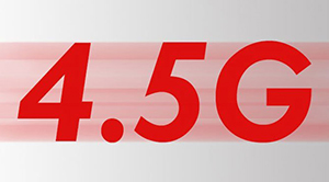 Türkiye'de 4.5G bugün itibarıyla başladı!