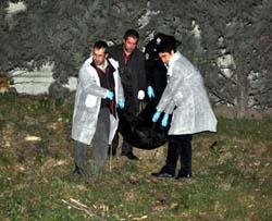 Atatürk Havalimanında intihar şoku