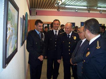 Türk polisi 165. yılını kutluyor