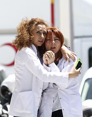 Ankara Tıp'a silahlı baskın: 4 ölü