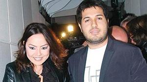 Ebru Gündeş, Reza Zarrab'tan boşanıyor