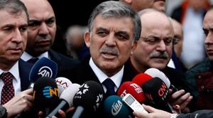 Abdullah Gül'e şok suçlama
