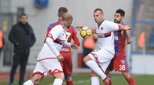 Kardemir Karabükspor: 0 - Gençlerbirliği: 2