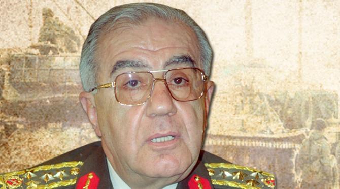 Genelkurmay eski Başkanı İsmail Hakkı Karadayı vefat etti