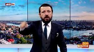 Akit TV sunucusu Ahmet Keser'e hapis cezası