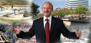 Kastamonu Belediye Başkanı MHP'de 2. Durak mı?