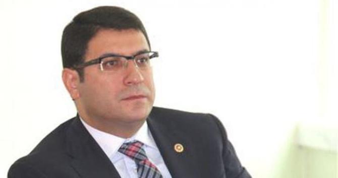 24. Dönem Çankırı milletvekili Av. İdris Şahin'in bayram mesajı
