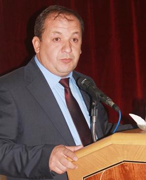 ÇATSO Başkanı Çelikten'den Ramazan Bayramı mesajı