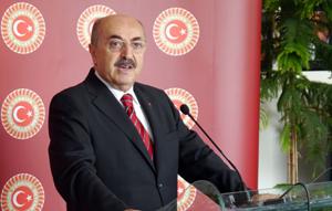 Çankırı eski valisi Ali Haydar Öner vefat etti