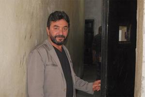 Gazeteci Ödemiş gözaltına alındı