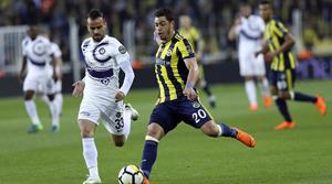 Fenerbahçe: 2 - Osmanlıspor: 0