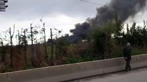 Son dakika: Cezayir'de 257 kişiyi taşıyan uçak düştü!