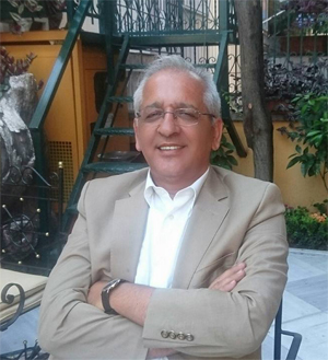 Mustafa Can, Deniz Ticaret Odası yönetiminde