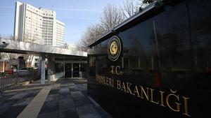 Ankara'da deprem! Dışişleri Bakanlığı'nda 568 personel ihraç edildi