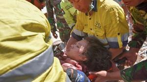 Endonezya'da korkunç bilanço açıklandı: 347 ölü!