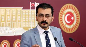CHP'li eski milletvekili Eren Erdem serbest bırakıldı