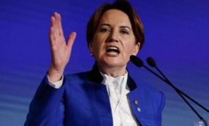 İYİ Parti: Bir kadını tehdit etmek mafyanın raconunda bile yoktur