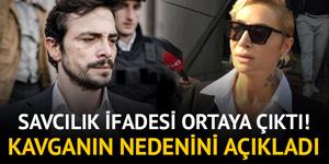 Ahmet Kural'ın Sıla olayındaki savcılık ifadesi ortaya çıktı!