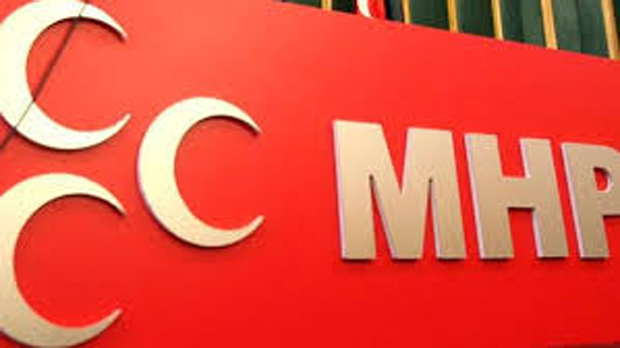 Son dakika... MHP Çankırı, Merkez İlçe Başkan adayını buldu!