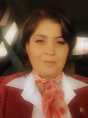 Son dakika haberi... Sevda Karaali MHP'den Çankırı belediye başkan aday adayı
